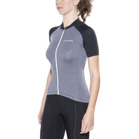 Etxeondo Maillot M/C Terra S/S Jersey Women Grey